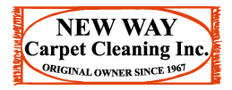 New Way Carpet Cleaning Inc